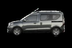 Dacia DOKKER Stepway Pro