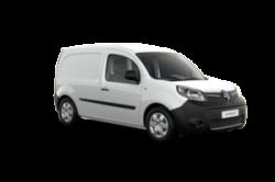 Renault KANGOO E-Tech