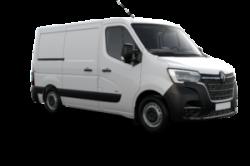 Renault Master E-Tech