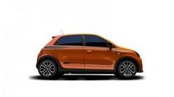 Renault TWINGO G.T.